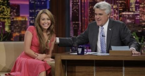 Miley Cyrus össze szeretné hozni a szüleit