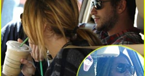 Miley és Liam megint együtt?