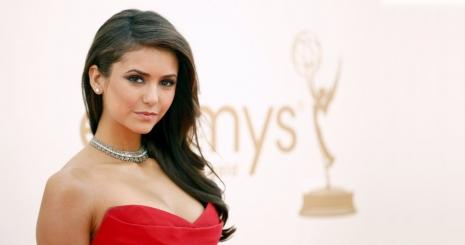 Nina Dobrev most már szívesen vetkőzne