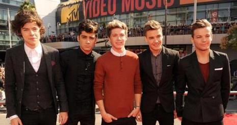 Ők a legsikeresebb fiatal sztárok 2012-ben