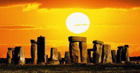 Ókori titkok nyomában: Stonehenge
