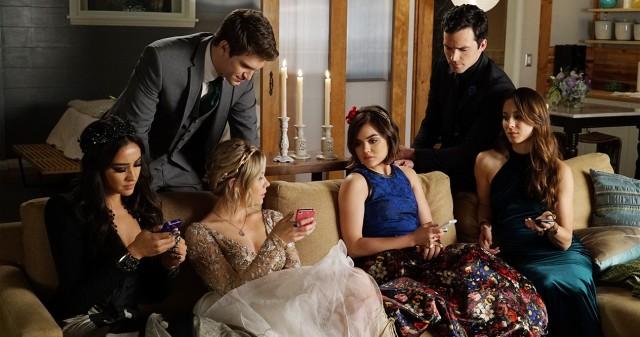 Pretty Little Liars: Ők már biztosan visszatérnek a hetedik évadban