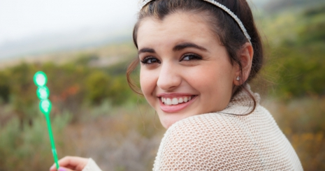 Rebecca Black szerelmes a One Direction-fiúkba