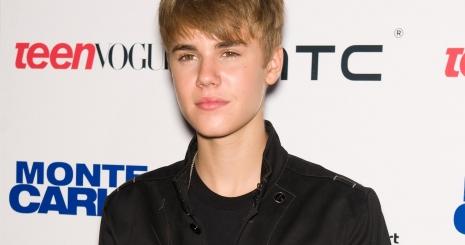 Rendőrök állították meg Justin Biebert