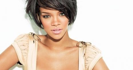 Rihanna mellet villantott