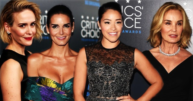 Ruhamustra: Critics' Choice TV Awards 2015