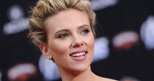 Scarlett Johansson egy fura indok miatt sokáig nem kapott szerepet