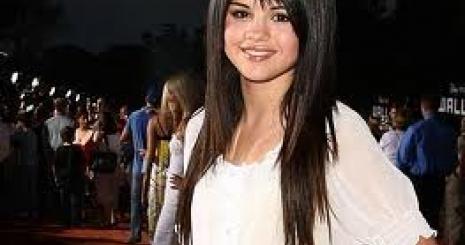 Selena Gomez a CNN-nél