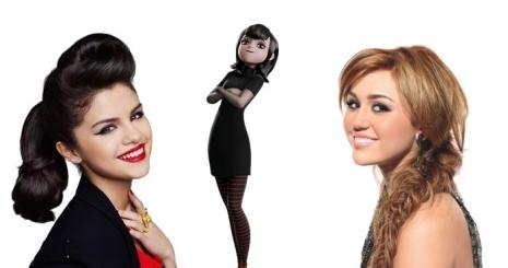 Selena Gomez váltja Miley Cyrust