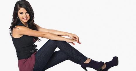 Selena Gomez visszatér a varázslókhoz