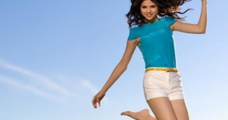 Selena nem akar olyan lenni, mint Miley