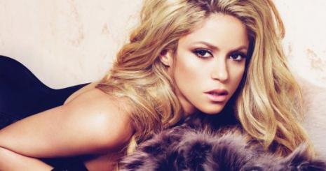 Shakira fiút hord a szíve alatt