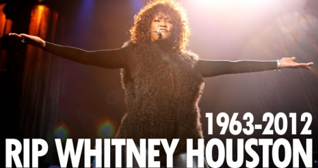 Megrázta a sztárvilágot Whitney Houston tragikus halála