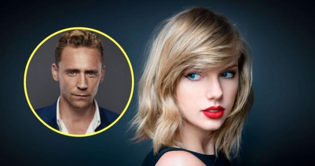 Színész randevú Taylor gyors