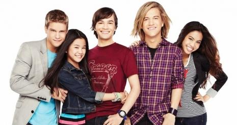 Új sorozatot indít a Nickelodeon