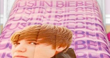 Justin Bieber beköltözhet a hálószobába is!
