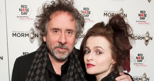 Véget ért Helena Bonham Carter és Tim Burton házassága
