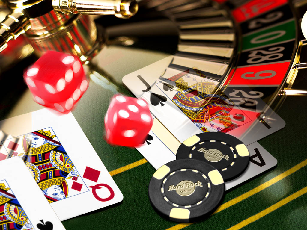 Keuntungan Bermain Casino di Agen SBOBET Terpercaya