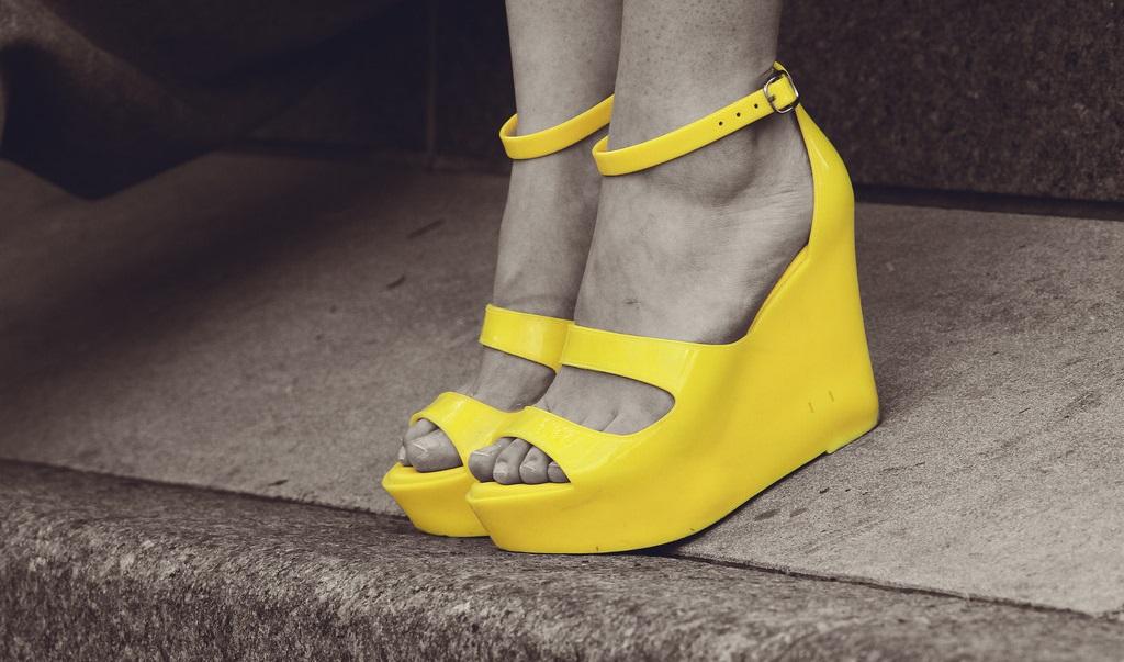 vásárolni népszerű olcsó hivatalos képek A lábbelik, amelyek meghódították a világot - Starity.hu