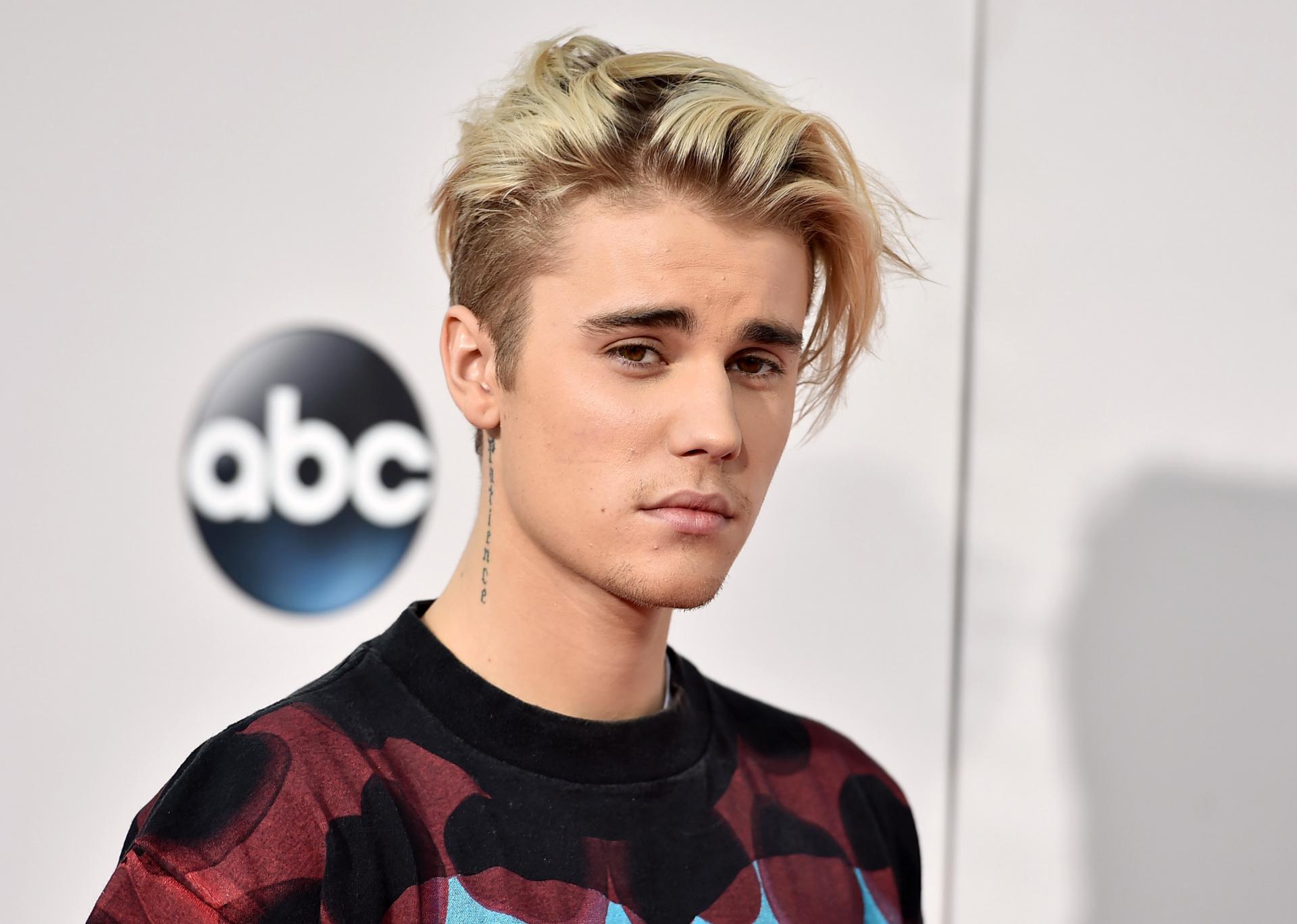 milyen nagy a Justin biebers fasz női csapdák