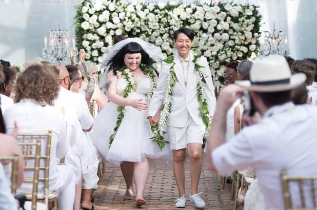 sütkérező menyasszonyok