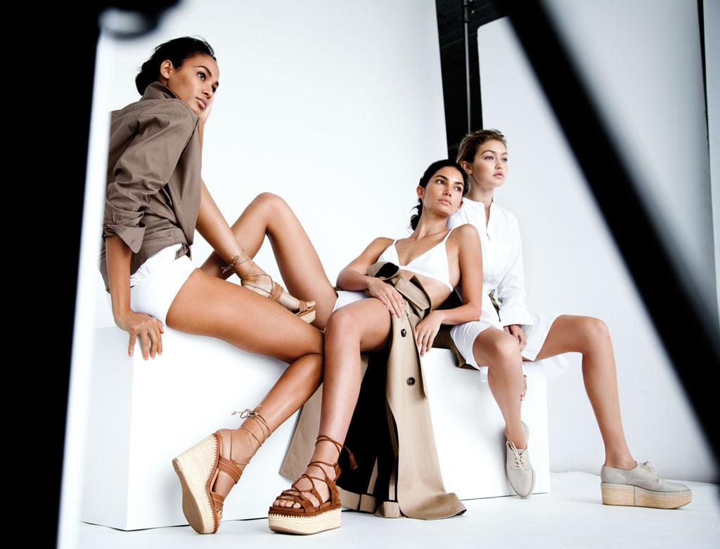 legszebb meztelen modellek