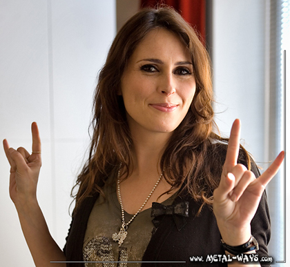 Sharon den Adel earned a  million dollar salary - leaving the net worth at 3 million in 2017