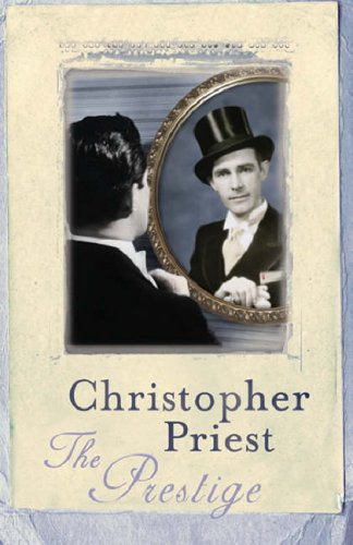 Prestige Christopher Priest