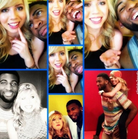 icarly girl dating nba Andre drummond: jennette mccurdy's ex denies leaking pics  revealed she  and nba star andre drummond broke up because he was a bad kisser  but  would he really have pics of her like that after only dating a week.