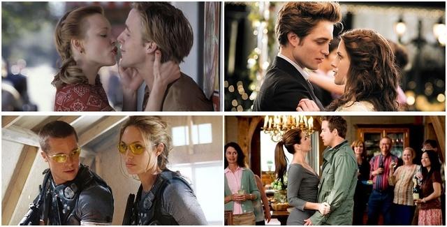 Ki most Edward Cullen randevú?
