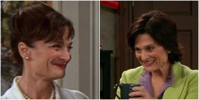 mikor kezdik meg Monica és Chandler randevúzni? negatív randevú profil