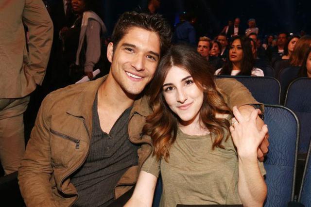 Randevúk híresség párok 2014