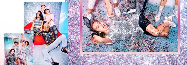 4967f13edabe Megjelent Miley Cyrus Converse kollekciója – Magyarországon is ...