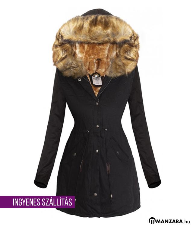 8e2967c2e0 Az október feltárja a TOP kabát modelleket - ősz/tél 2018. - Starity.hu