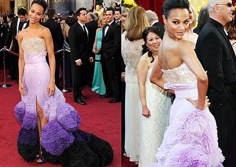 Az Oscar-történelem legrosszabb ruhái - Starity.hu 01c28b8370