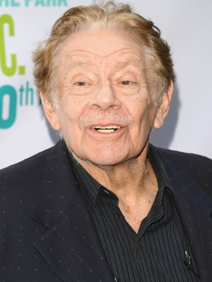 Jerry Stiller 2014
