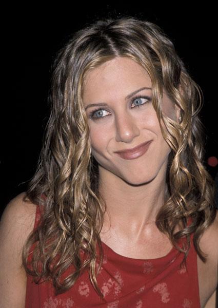 Jennifer Aniston Szt 225 Rlexikon Starity Hu