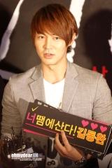 Shinhwa randevú botrány