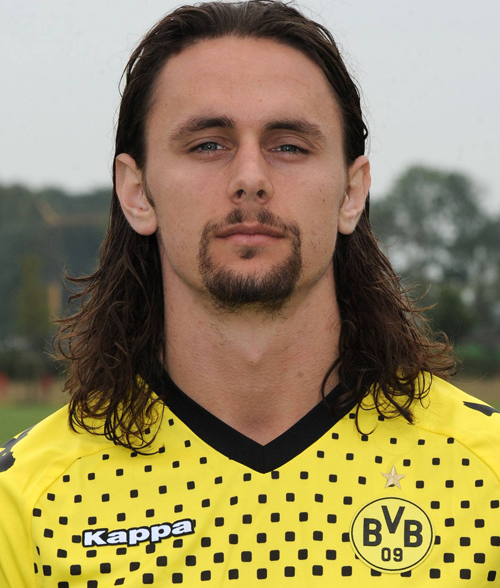 Neven Subotić earned a  million dollar salary, leaving the net worth at 30.4 million in 2017