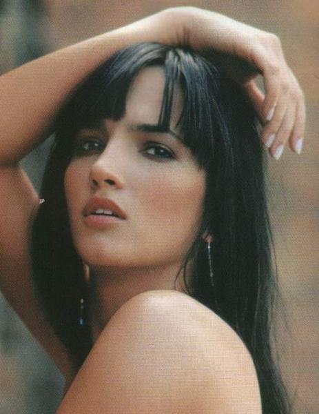 Jolie M'Polo-Zita Nude Photos 66
